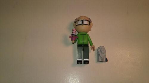 McFarlane South Park Garrison/'s Classroom Construction MR GARRISON Figure Only