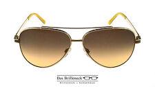 Original Baldessarini Sonnenbrille B 1123 Farbe C gold  62-13