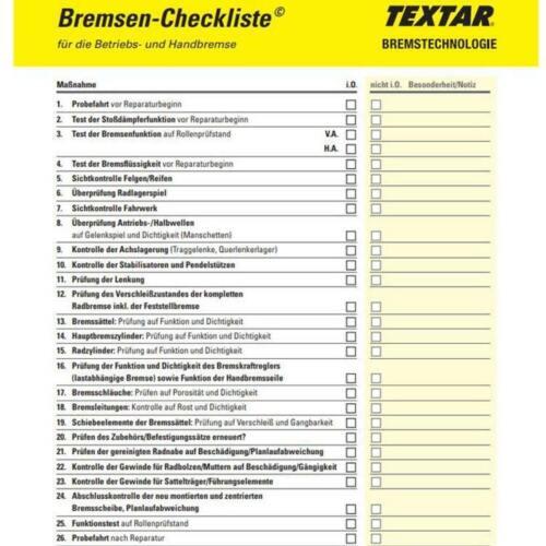 Textar Bremsbeläge vorne Porsche Cayenne Macan Panamera VW Touareg 2,0-4,8