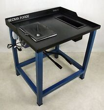 BECMA Blacksmiths Coal Forge with e-Fan FR85 Pro/160
