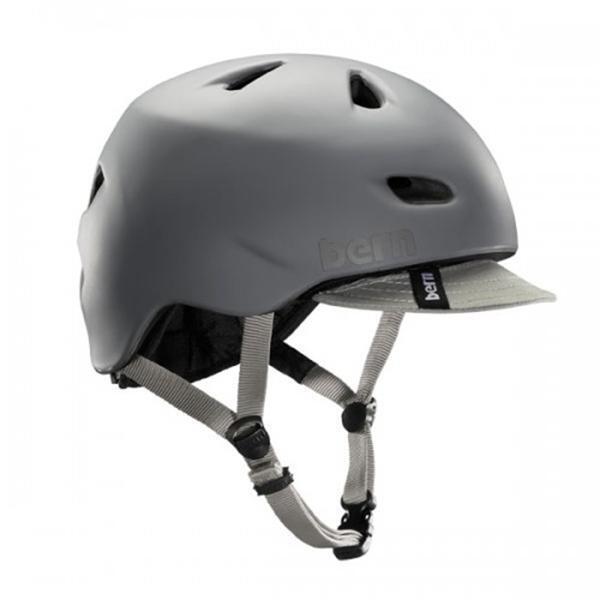 NEW BERN Brentwood Summer Bicycle Helmet  MENS