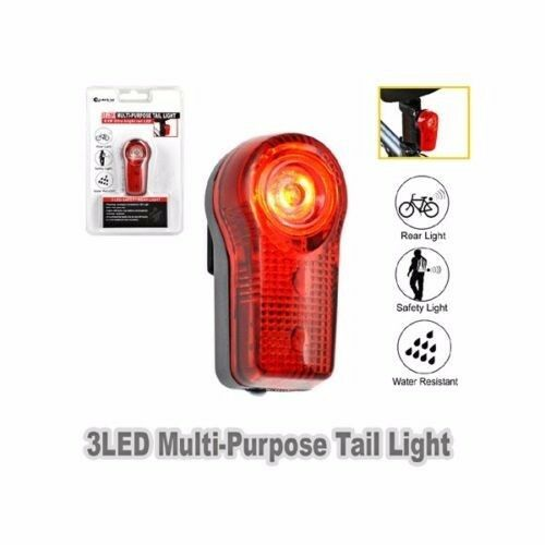 3-Bright-LED-Bicycle-Tail-Rear-Safety-Light-3-Adjustable-Modes