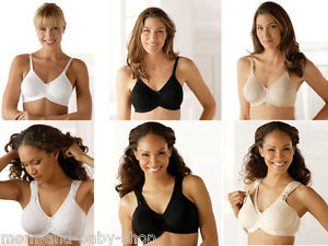 c916cde13b2b2 Image is loading MEDELA-SEAMLESS-UNDERWIRE-MATERNITY-BREAST-FEEDING-NURSING- BRA