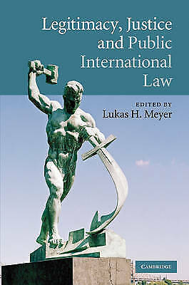 Legitimacy, Justice and Public International Law, , Very Good condition, Book