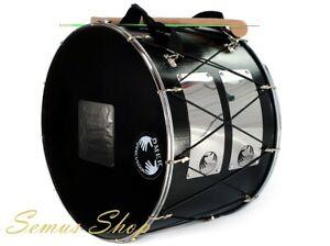 Orientalische-Profi-53-cm-DAVUL-Dhol-Drum-Schlagzeug-100-Handmade-22-26