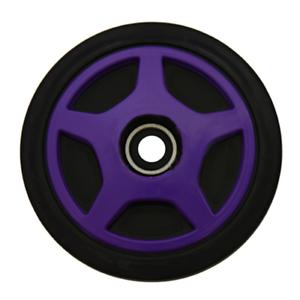 x 5//8in - Purple For 1996 Arctic Cat Thundercat~PPD Idler Wheel 6.38in