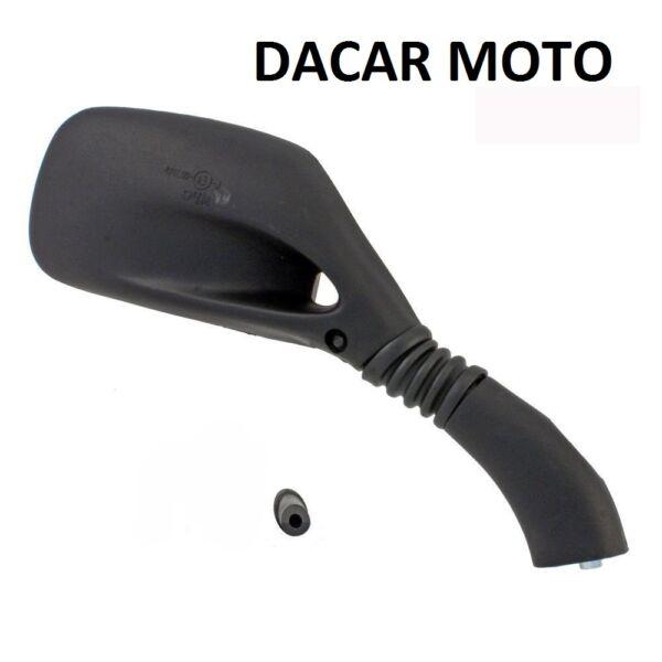 2019 Moda Specchio Retrovisore Destro Aprilia 125 Sr 1997 Rms 122770080 Materiali Superiori
