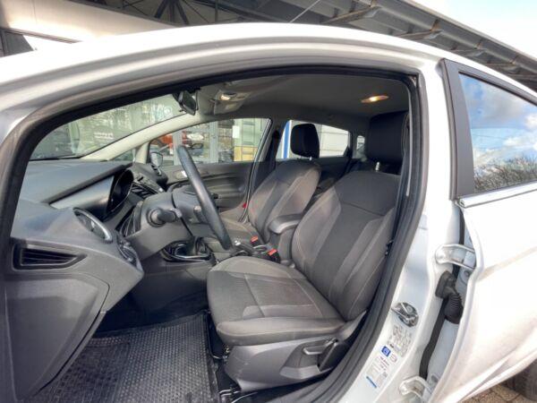 Ford Fiesta 1,0 SCTi 140 Titanium billede 4