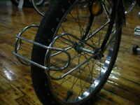 Bicycle Crash Rail For Huffy Rail Sears Screamer Vintage Rare