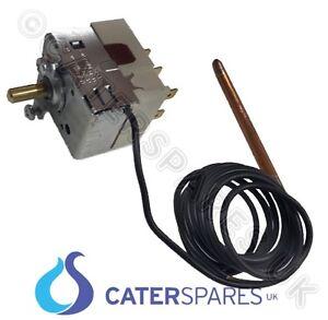 120525 Comenda Lave-vaisselle Double Température Rincez Le Réservoir Thermostat