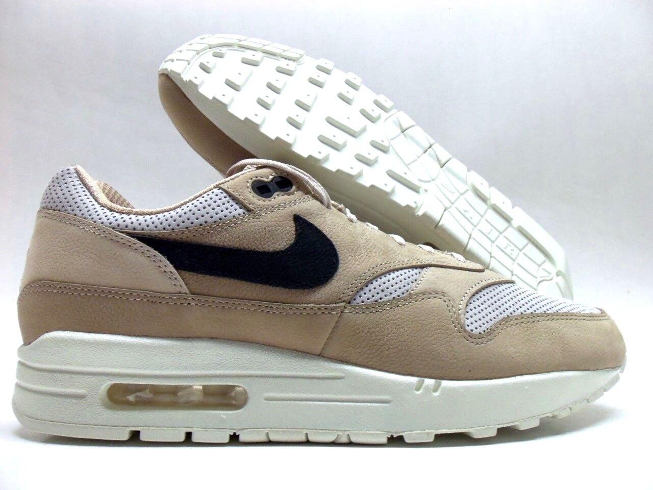 828e8e551d Nike Air Max 1 Pinnacle Mushroom/black-light Bone Size Women's 10 ...