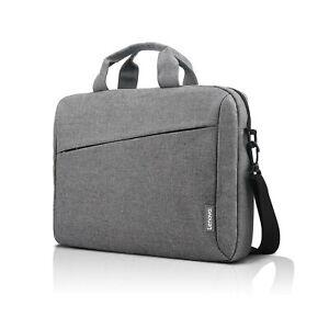 "Lenovo 15.6"" Laptop Casual Toploader T210 (Grey)"