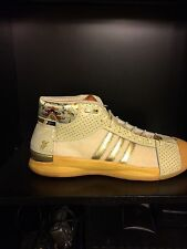 new arrivals 9b633 47324 Adidas X TS Pro Model Gabriel Urist 2008 All Star Game LE Men's Size 13 NNB