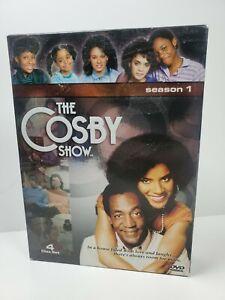 The-Cosby-Show-Season-1-DVD-2005-4-Disc-Set