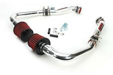 STILLEN 2007-2009 Nissan 350Z Generation 3 Ultra Long Tube Dual Intake Kit