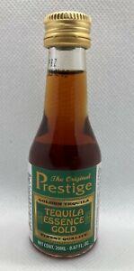 Tequila-Gold-Essenz-20ml-fuer-0-75-Ltr-fertige-Spirituose-Aroma