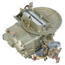 0-7448 Mustang Holley Carburetor 2V Manual Choke 350 CFM Classic Finish 1965-198