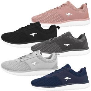 KangaROOS-Bumpy-Chaussures-Femmes-Casual-Sport-Loisirs-Sneaker-Chaussures-De-Sport-30511