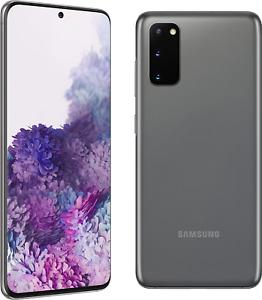 Samsung Galaxy S20+ - 128GB Grey - AU