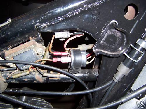 Yamaha 6 volt turn signal flasher 6V DT175 DT250 DT360 DT400 GT80 DT100 XT500