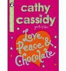 Love, Peace and Chocolate (Pocket Money Puffin) by Cathy Cassidy (Paperback, 2010)