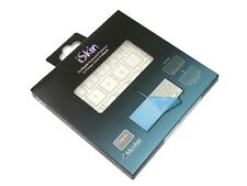New iSkin Artic Clear White Keyboard Skin Protector Cover PTKPWKAR FREE SHIPPING