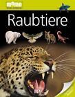Raubtiere von David Burnie (2012, Gebundene Ausgabe)