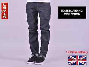 450f1ed6b5b Image is loading Genuine-LEVIS-SKATE-511-Slim-Fit-504-Regular-