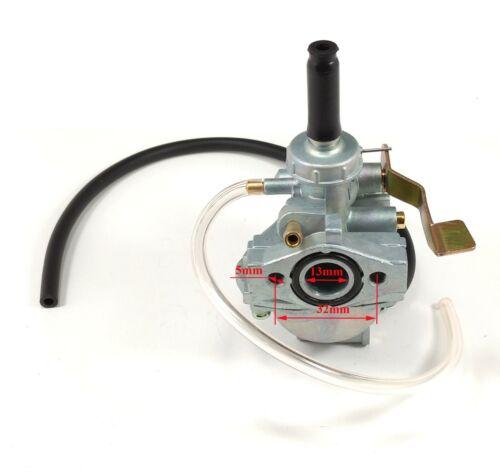 Carburetor Carb For Honda XR50 XR 50 CRF50 CRF 50 2000-2009 14mm intake mount