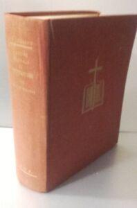 Histoire General de La Protestantismo III Declin&renouveau E. G. Leonard 1964
