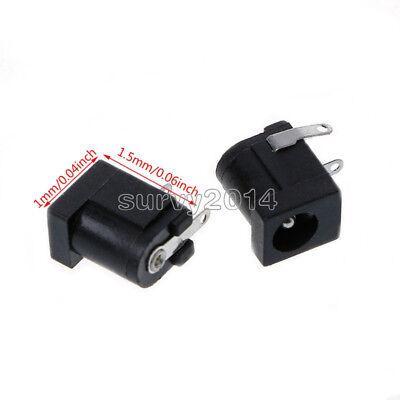 20 PCS 5.5X2.1MM Electrical socket outlet DC-005 DC outlet