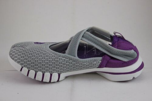 Ahnu Women/'s Yoga Split 1010151MFG Marina Fog Brand New In Box