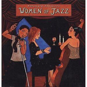 Women of Jazz - MELODY GARDOT CASSANDRA WILSON CD CARDSLEEVE 2008 NEAR MINT - Italia - Women of Jazz - MELODY GARDOT CASSANDRA WILSON CD CARDSLEEVE 2008 NEAR MINT - Italia