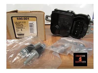 Fuel Pump Control Module   Dorman 590-001 OE Solutions