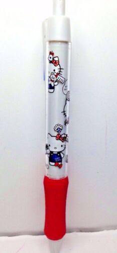 New Japan Sanrio License Characters White Hello Kitty Sailor Ballpoint Pen