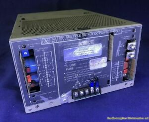 Multiple Output DC Power Supply HP 63312F