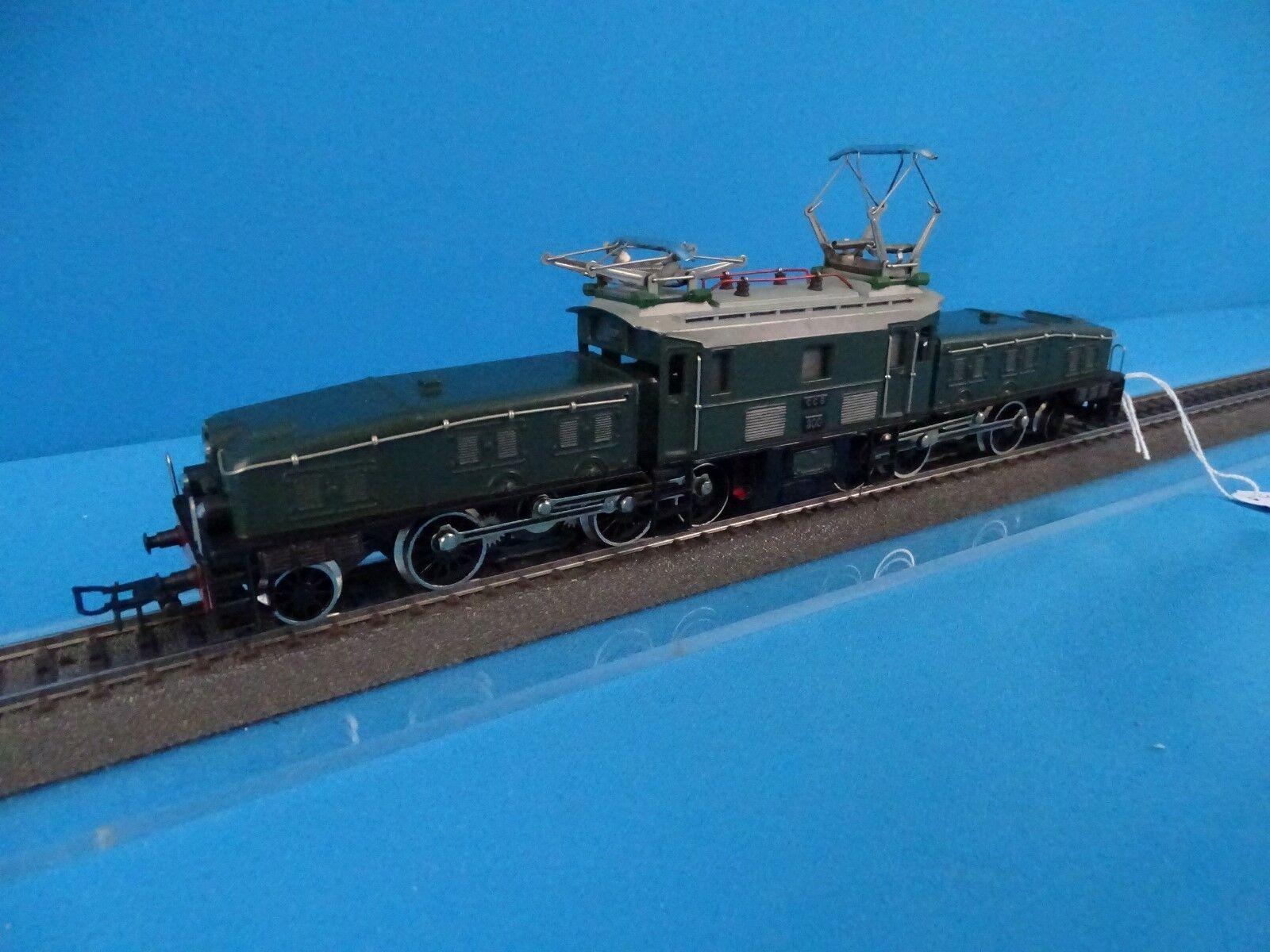 muchas sorpresas Märklin CCS 800 SBB CFF Electric Locomotive br Ce 68 68 68 Crocodile VERSION 8   1  el estilo clásico