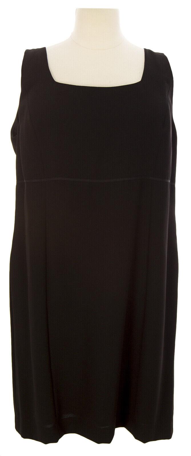 TAHARI Woherren Multi Two Piece Dress & Jacket Set L422 Sz 22W  NEW