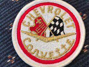 ORIGINAL-CORVETTE-EMBROIDERY-PATCH-TO-WEAR-ON-CLOTHING