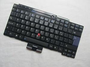 Keyboard for IBM Lenovo Thinkpad X300 X301 US English