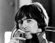GEORGE HARRISON UNSIGNED PHOTO - 5495 - THE BEATLES