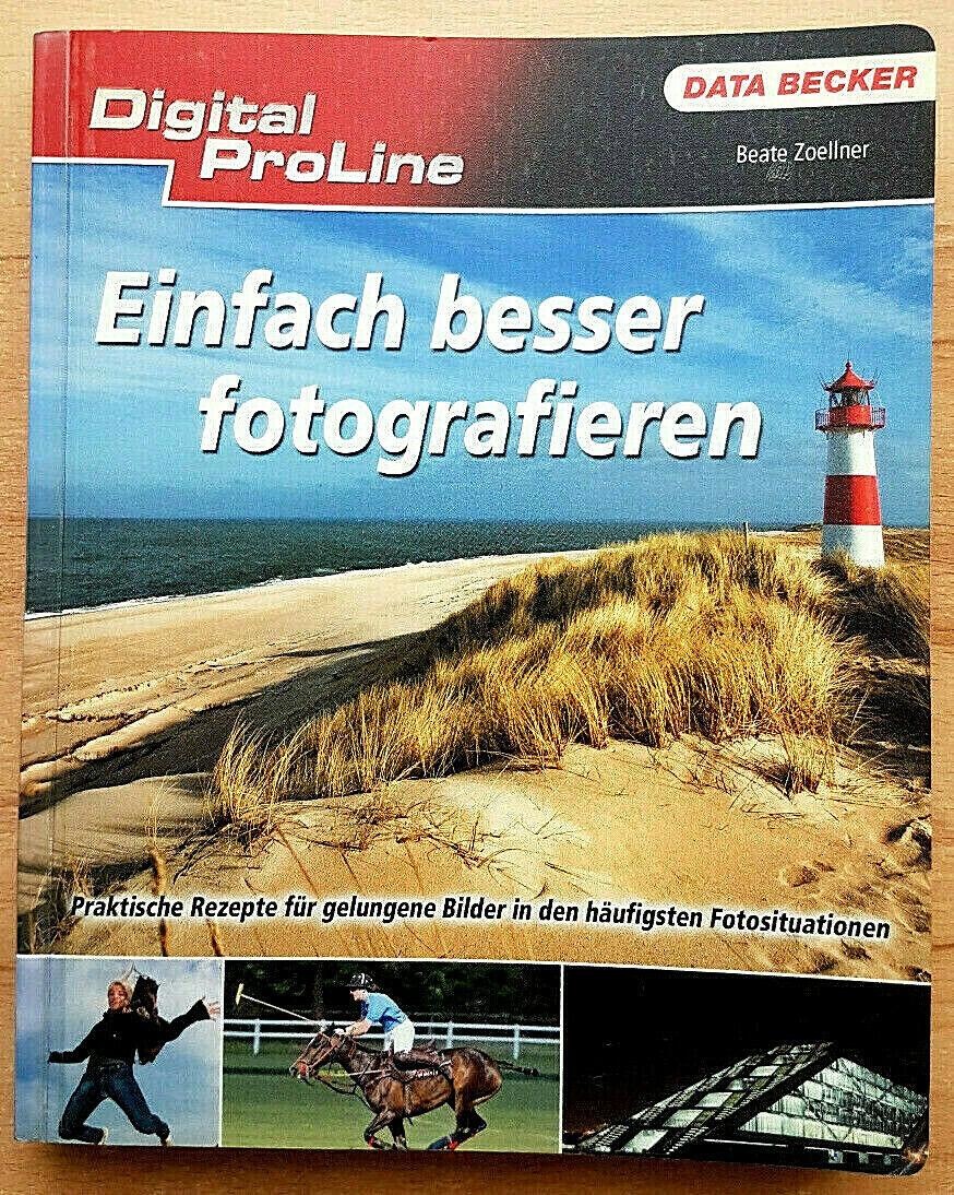 Einfach besser fotografieren - Digital ProLine - Buch 9783815835180 - Unbekannt