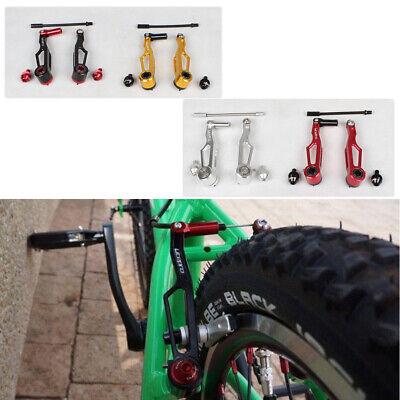Litepro Ultra-light V brake Long//Short Arm Modified Brakes for Foding Bike BMX