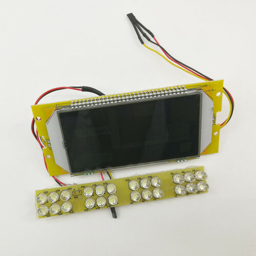 Display Modulo LCD per Kugoo Parti Interfaccia Driver Tavola Pannello Elettrico