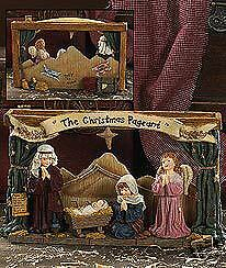 Boyds BearsTHE PAGEANTNEW 2007FREE SHIP