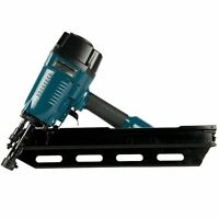 1st Fix Air Framing Strip Nailer, Fires Up To 90mm 34d + 1,000 Nails Free
