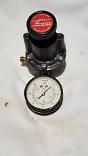 Fairchild Hiller Kendall Model 10 Pressure Regulator Max 500 Psi