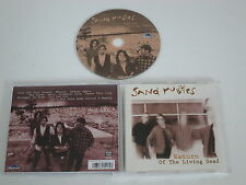 SAND RUBIES/RETURN OF THE LIVING DEAD(BLUE ROSE RECORDS BLU CD0070) CD ALBUM