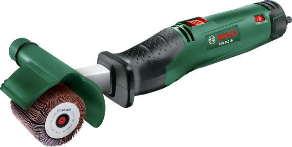 Bosch 06033B5000 elektrisches Schleifroller Set PRR250ES 230V - OVP + NEU