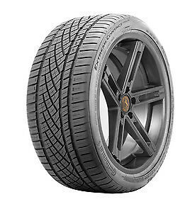Continental ExtremeContact DWS06 225 45R17 91W BSW 1 Tires